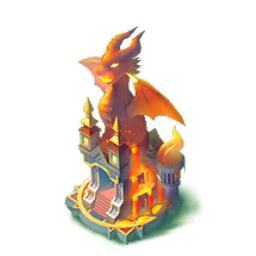 火の竜哭碑 ドラガリアロストdb ドラガリdb